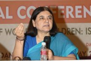 Form sexual harassment committees: Maneka Gandhi