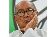 Won't campaign as speeches cut Cong votes: Digvijay