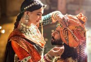 'Padmaavat' to feature at Taipei Golden Horse Film Fest