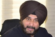 Sidhu and wife to adopt kin of train tragedy victims