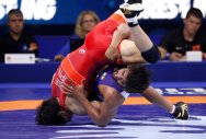 Silver for Bajrang as Japan's Otoguro emerges on top