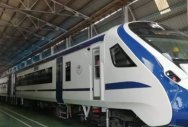 'Train 18': Trial for engine-less train from next month