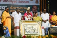 'All roads to Dharmasthala to be upgraded'