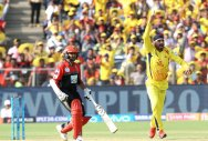 Super Kings lord over Challengers