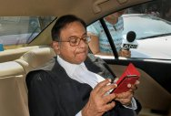 Governors acting as new viceroys: Chidambaram