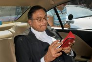 ED names Chidambaram in Aircel-Maxis chargesheet