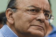 Top CBI officers must be beyond suspicion: Jaitley