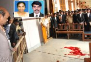 Advocate gets life for killing lover inside K'taka HC