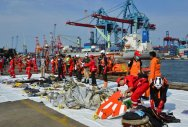 All 189 on board crashed Lion Air jet feared dead