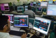 Sensex soars 718 points, banking stocks lead rally