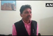 FIR against minister for asking Hindus to vote BJP