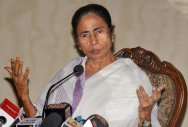 BJP wants to drive out Bengalis from Assam: Mamata