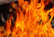 Another child succumbs to burns, father booked