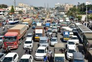 Pollution: State mulling temporary ban on new vehicles