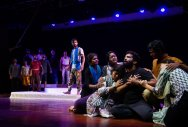 Rangayana adapts 'Ramayana Darshanam' to theatre