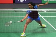 Sindhu loses to Bingjiao again, ousted from China Open