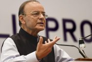 Jaitley defends note ban, says key to formalise economy