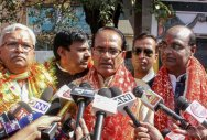 No cakewalk for Chouhan this time
