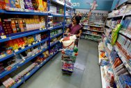Retail inflation accelerates to 4-month high in May