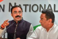 Why MP chief minister's brother-in-law ditch him?