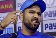 Dhawan's return to form was important: Rohit