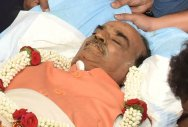 Ananth Kumar: 6-time MP loses 9-month battle to cancer