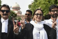 'Seldom came to court': Kathua victim's kin drop lawyer