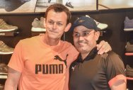 Kohli is an absolute champion, says Gilchrist