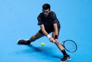 Djokovic inches closer to semifinal