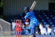 Mithali 1st Indian eve to best T20I male runs