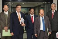 Will Central Board manage the RBI now? DH summary