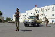 Yemenis divided by war share hope for peace