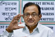 Chidambaram dares BJP to contradict official data