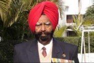 Hero of Battle of Longewala dies