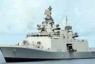 India, Russia to ink deal for stealth frigates