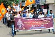 'Atrocity' on Ayyappa devotees condemned