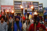 Anti-Sikh riots: BJP attacks Cong after court verdict