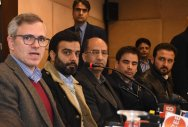 Prove allegations of horse trading, Omar to JK guv
