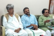 Krishna wants regional parties to join hands for change