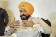 SC to re-examine Sidhu's sentence in road rage case