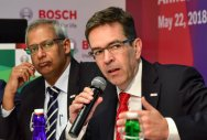 Bosch Q4 standalone net down 1.51% at Rs 434 cr