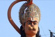 SC outfit takes control of UP Hanuman temple