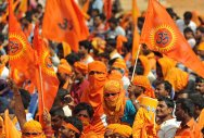BJP's Dalit woes mount as Hindutva pitch gets shriller