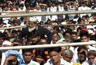 Muslims in Rajasthan feel left out
