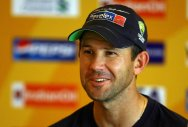 Perth will suit Australia more than India, says Ponting