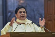 Fuel prices: Mayawati ruffles Cong feathers