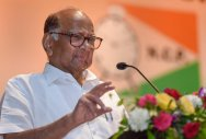 NCP leader Pawar hits out at PM Modi over CBI row