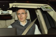 Militants to blame if forces hit them after peace initiative ends: Omar Abdullah