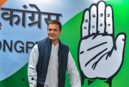 Rahul questions SC clean chit to Rafale deal