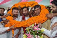 Running out of patience on Dalit issues: LJP